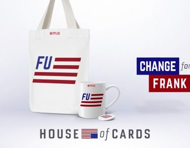 House of Cards: Change for Frank