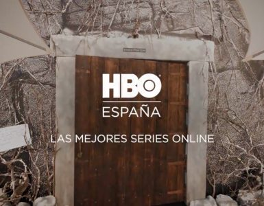 "HBO surprised fans with interactive ""Game of Thrones"" pop-up installation"