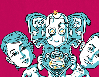 New digital series explores the future of humans in the age of advanced technology